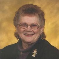 Bernice Hopkins