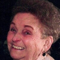 Daisy Ann Mauldin